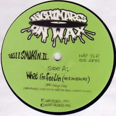 Nightmares On Wax – Still Smokin.II. (1996) (VLS) (FLAC + 320 kbps)