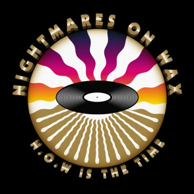 Nightmares On Wax – N.O.W. Is The Time (2014) (2xCD) (FLAC + 320 kbps)