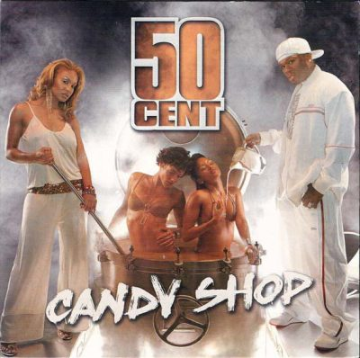 50 Cent – Candy Shop (EU CDS) (2005) (FLAC + 320 kbps)