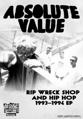 Absolute Value (or The Value for short) originated from Flatbush, Brooklyn  in the heart of New York City. The majority of their music was recorded  between ...