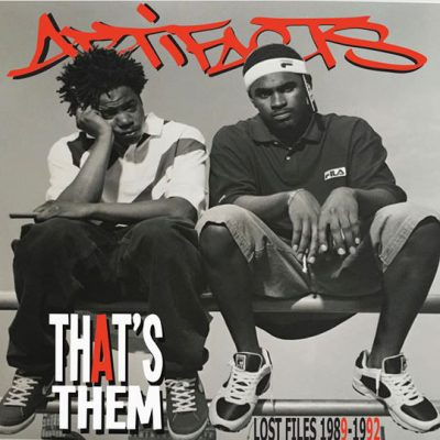 Artifacts – That's Them: Lost Files 1989-1992 (WEB) (2018) (320 kbps)