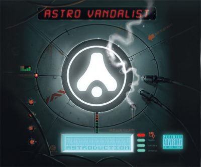 Astro Vandalist – Astroduction (WEB) (2018) (320 kbps)