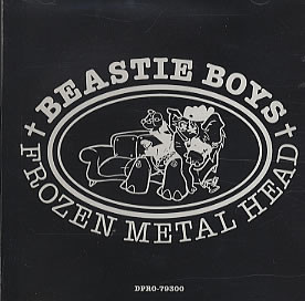 Beastie Boys – Frozen Metal Head EP (CD) (1992) (FLAC + 320 kbps)
