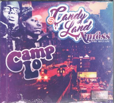 Camp Lo – Candy Land Xpress (WEB) (2018) (320 kbps)