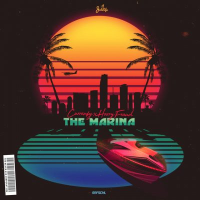 Curren$y & Harry Fraud – The Marina EP (WEB) (2018) (FLAC + 320 kbps)