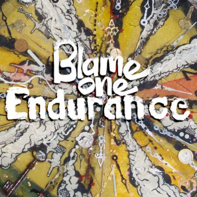 Blame One – Endurance (WEB) (2010) (320 kbps)