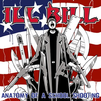 Ill Bill – The Anatomy Of A School Shooting (VLS) (2004) (FLAC + 320 kbps)