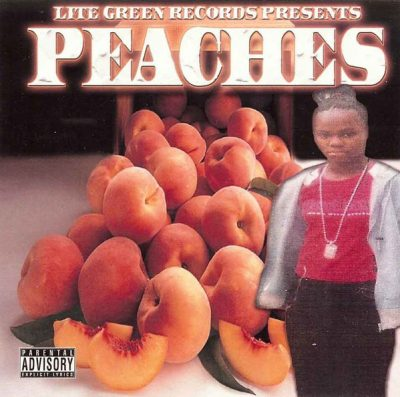 Peaches – Peaches (CD) (1996-2006) (FLAC + 320 kbps)