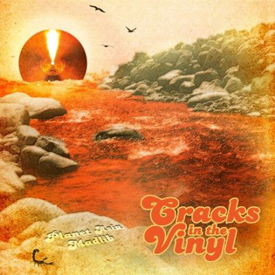 Planet Asia & Madlib – Cracks In The Vinyl EP (WEB) (2011) (FLAC + 320 kbps)