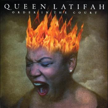 Queen Latifah – Order In The Court (Japan Edition CD) (1998) (FLAC + 320 kbps)