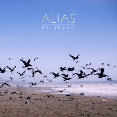 Alias – Resurgam (CD) (2008) (FLAC + 320 kbps)