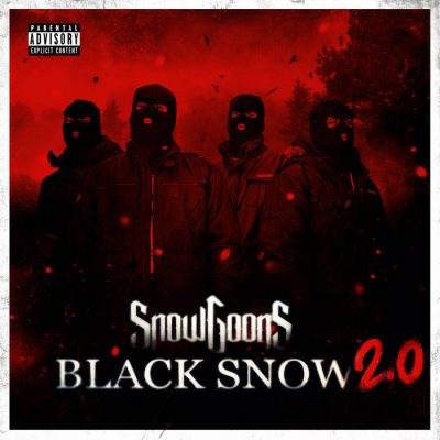 Snowgoons – Black Snow 2.0 (WEB) (2018) (320 kbps)
