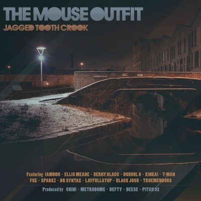 The Mouse Outfit – Jagged Tooth Crook (WEB) (2018) (320 kbps)