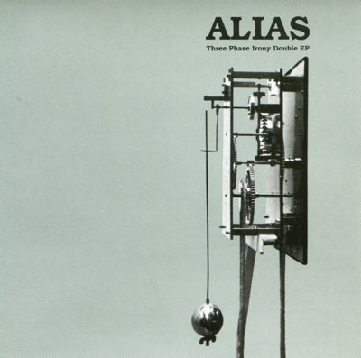 Alias – Three Phase Irony Double EP (CD) (2002) (FLAC + 320 kbps)