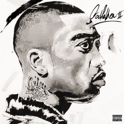 Wiley – Godfather II (WEB) (2018) (320 kbps)