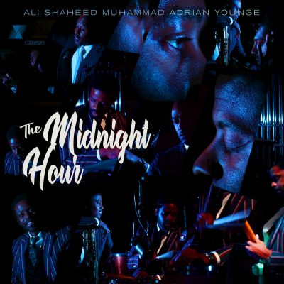 Ali Shaheed Muhammad & Adrian Younge – The Midnight Hour (WEB) (2018) (FLAC + 320 kbps)