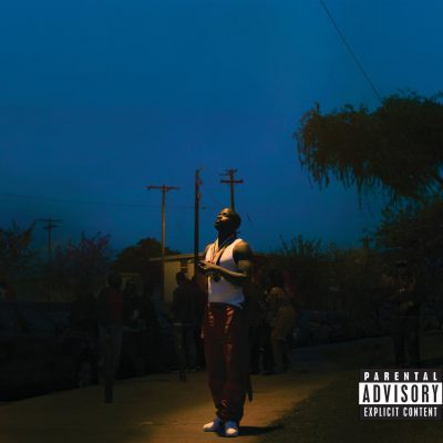 Jay Rock – Redemption (WEB) (2018) (FLAC + 320 kbps)