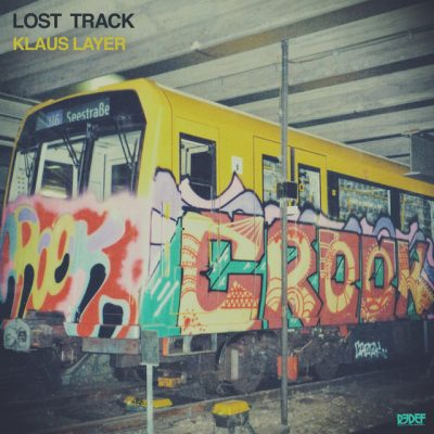 Klaus Layer – Lost Track (WEB) (2018) (FLAC + 320 kbps)