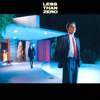 OST – Less Than Zero (CD) (1987) (FLAC + 320 kbps)
