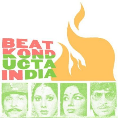 Madlib – Beat Konducta Vol. 3-4: In India (CD) (2007) (FLAC + 320 kbps)
