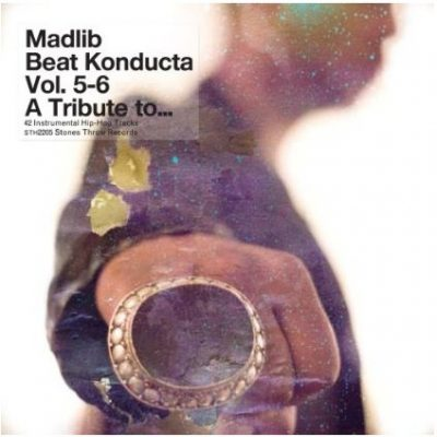 Madlib – Beat Konducta Vol. 5-6: A Tribute To… (CD) (2008) (FLAC + 320 kbps)