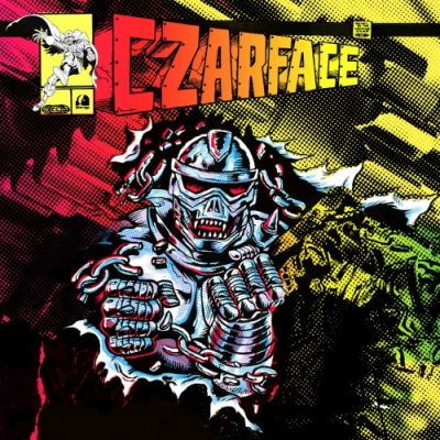 Czarface & MF DOOM – Man's Worst Enemy EP (WEB) (2018) (FLAC + 320 kbps)