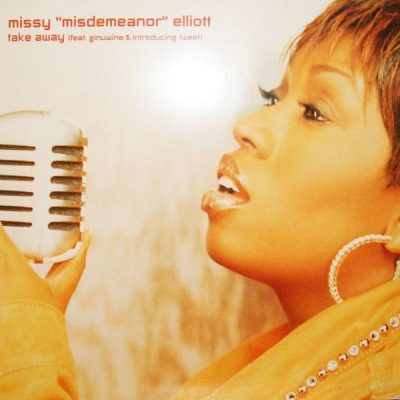 Missy Elliott – Take Away (EU CDM) (2001) (FLAC + 320 kbps)