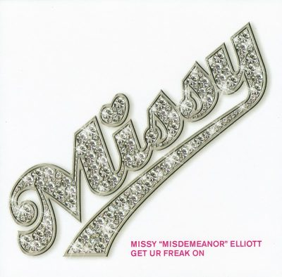 Missy Elliott – Get Ur Freak On (Promo CDM) (2001) (FLAC + 320 kbps)