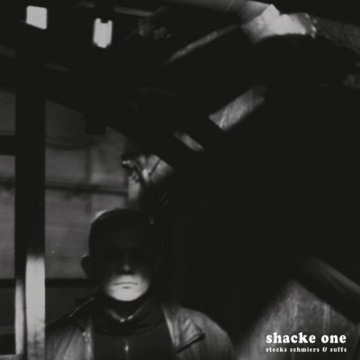 Shacke One – Stecks Schmiers & Suffs (Deluxe Edition CD) (2016) (FLAC + 320 kbps)