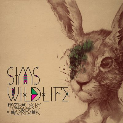 Sims – Wildlife EP (CD) (2011) (FLAC + 320 kbps)