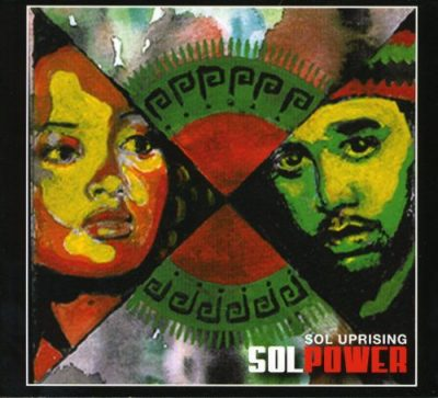 Sol Uprising – Sol Power (WEB) (2003) (FLAC + 320 kbps)