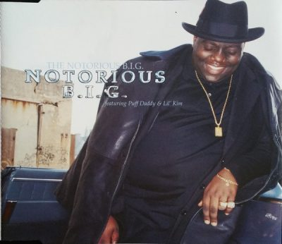 Notorious B.I.G. – Notorious B.I.G. (UK CDS) (2000) (FLAC + 320 kbps)