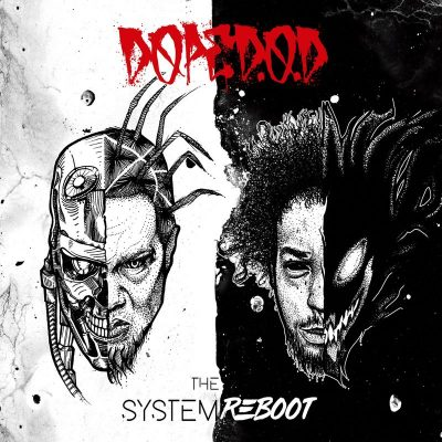 Dope D.O.D. – The System Reboot (WEB) (2018) (FLAC + 320 kbps)