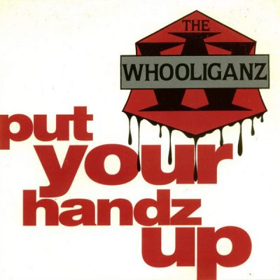 The Whooliganz – Whooliganz (CDS) (1995) (FLAC + 320 kbps)