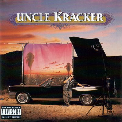 Uncle Kracker – Double Wide (CD) (2000) (FLAC + 320 kbps)