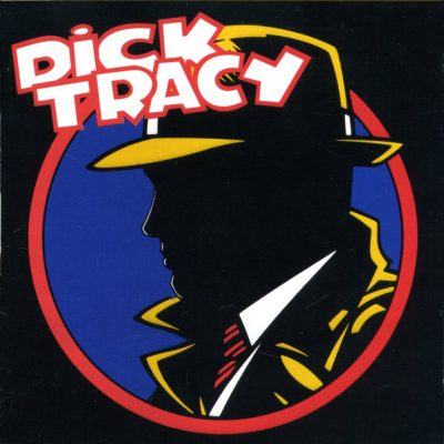 OST – Dick Tracy (CD) (1990) (FLAC + 320 kbps)