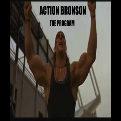 Action Bronson – The Program (WEB) (2011) (FLAC + 320 kbps)