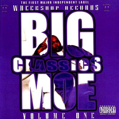 Big Moe – Classics Volume One (CD) (2004) (320 kbps)