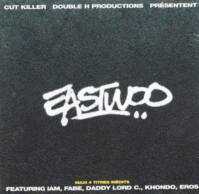 East – Eastwoo (CDS) (1997) (FLAC + 320 kbps)
