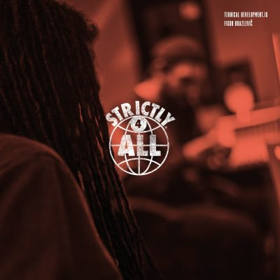 Figub Brazlevic & Teknical Development.is – Strictly 4 All (WEB) (2018) (320 kbps)