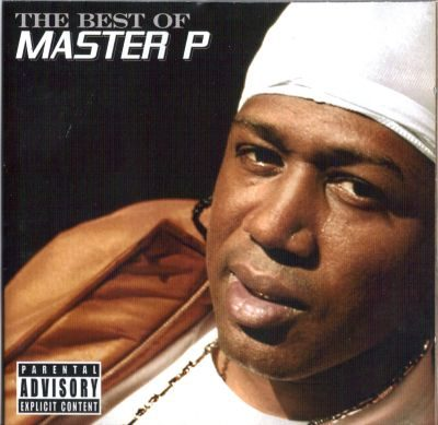 Master P – Best Of Master P (CD) (2005) (FLAC + 320 kbps)