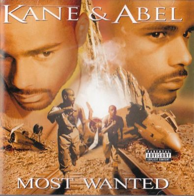 Kane & Abel – Most Wanted (CD) (2000) (FLAC + 320 kbps)