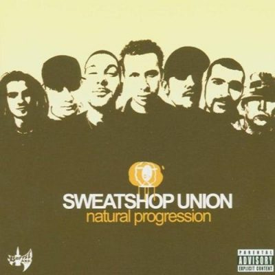 Sweatshop Union – Natural Progression (CD) (2003) (FLAC + 320 kbps)