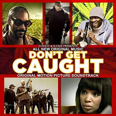 OST – Don't Get Caught (WEB) (2018) (320 kbps)