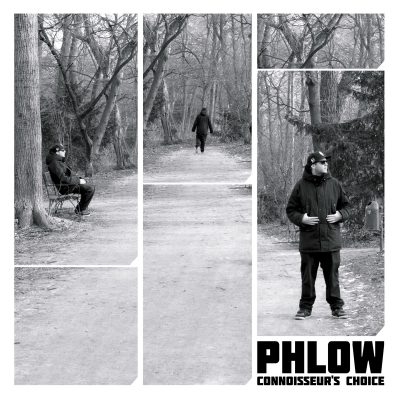 Phlow – Connoisseur's Choice (WEB) (2018) (320 kbps)
