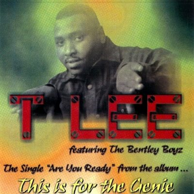 T-Lee – This Is For The Genie (CD) (2003) (320 kbps)