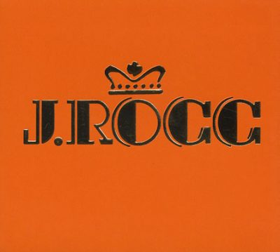 J.Rocc – Taster's Choice #3 (CD) (2009) (FLAC + 320 kbps)