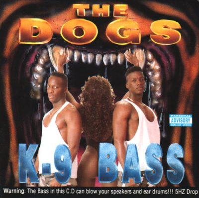 The Dogs – K-9 Bass (CD) (1992) (320 kbps)