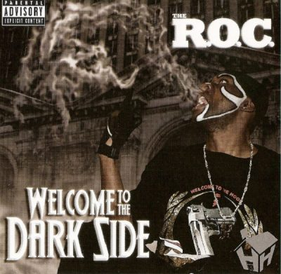The R.O.C. – Welcome To The Darkside EP (CD) (2008) (FLAC + 320 kbps)