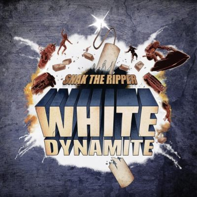 Snak The Ripper – White Dynamite (WEB) (2012) (FLAC + 320 kbps)